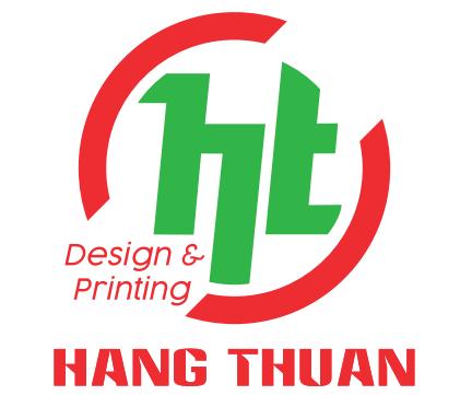 Công ty TNHH In Ấn Quảng Cáo Hằng Thuận